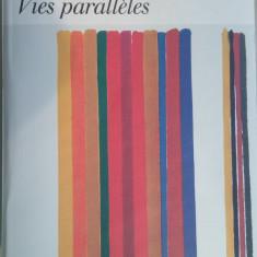 Plutarh - Vieti paralele, Vies paralleles (opera completa, in franceza), 2300 pg - Istorie