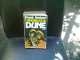 CANONICATUL DUNE - FRANK HERBERT, Frank Herbert