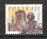 Polonia.2003 Orase  SP.774, Nestampilat