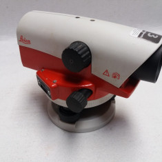 Nivela optica Leica