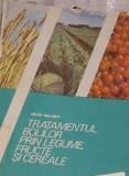 Jean valet tratamentul bolilor pri legume fructe si cereale