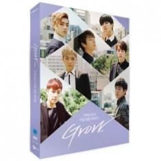 Infinite - Grow ( 2 DVD ) - Film romantice