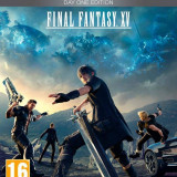 Joc consola Square Enix Ltd FINAL FANTASY XV D1 EDITION pentru XBOX ONE - Jocuri Xbox