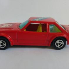Macheta masinuta metal Toyota Celica RN17 Italia, 1:55, anii 80, colectie, decor