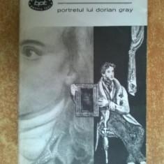 Portretul lui Dorian Gray - de Oscar Wilde - Roman