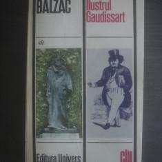 BALZAC - ILUSTRUL GAUDISSART, nuvele si povestiri