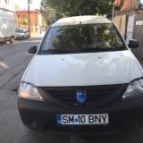 Vand Dacia Logan Van, An Fabricatie: 2009, Motorina/Diesel, 155000 km, 15 cmc