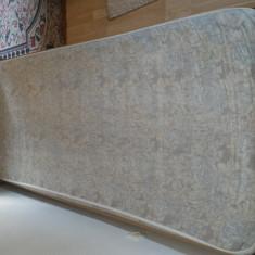 Cadru de pat si saltea - Pat dormitor