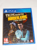 Joc Playstation 4 PS4 - Tales from the Borderlands - sigilat