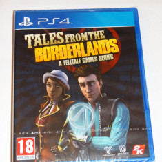 Joc PlayStation 4 Sony PS4 - Tales from the Borderlands - sigilat