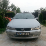 Peugeot 406 diesel. un preț super bun ptr ca eu chiar vreau sa vând !, An Fabricatie: 2000, Motorina/Diesel, 2000 cmc, 25000 km