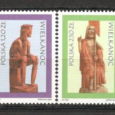 Polonia.2003 Sf.Pasti  SP.777