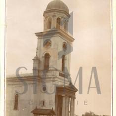 CARTE POSTALA, BARLAD (BERLAD), BISERICA SF. ILIE, 1898