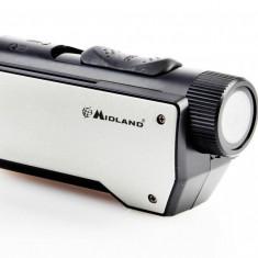 Resigilat : Camera video sport Midland XTC-280 Action Camera cod C1093, Full HD, Card de memorie