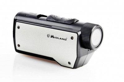 Resigilat : Camera video sport Midland XTC-280 Action Camera cod C1093 foto