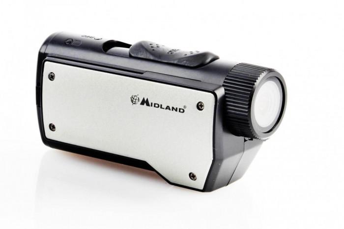 Resigilat : Camera video sport Midland XTC-280 Action Camera cod C1093