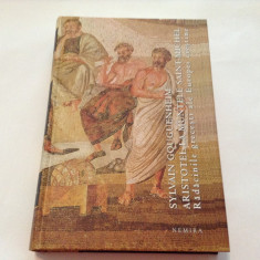 S. Gouguenheim / ARISTOTEL LA MUNTELE SAINT -MICHEL,R15/2