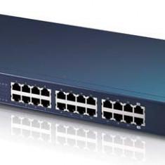 Switch Alta-uri ZyXEL GS-1124A cu 24 porturi