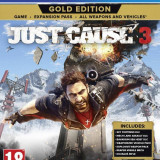 Joc consola Square Enix JUST CAUSE 3 GOLD EDITION PS4 - Jocuri PS4