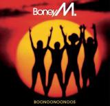 Boney M Boonoonoonoos HQLP (vinyl)