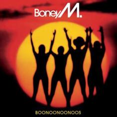 Boney M Boonoonoonoos HQLP (vinyl) - Muzica Dance