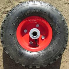Roata liza carucior 4.10/3.50 (26 cm)