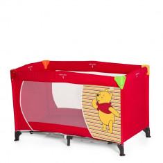 Pat Voiaj Dream'n Play Pooh Spring Brights Red