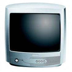 Televizor color Philips - 34 cm (model 14PT1347) - Televizor CRT