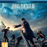 Joc consola Square Enix Ltd FINAL FANTASY XV D1 EDITION pentru PS4 - Jocuri PS4