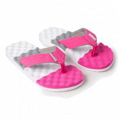 PAPUCI FLIP-FLOP JAKED COPII, roz - Slapi copii