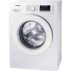Masina de spalat rufe Samsung WW70J5345MW/LE 7 kg 1200 RPM Clasa A+++ Alb, 1100-1300 rpm, A+++