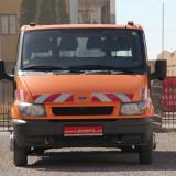 3941//Ford Transit FT 350 2, 4 TDE-basculabil - Utilitare auto