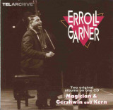 ERROLL GARNER - MAGICIAN, 1974 & GERSHWIN AND KERN, 1976