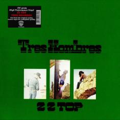 ZZ Top Tres Hombres 180g HQ LP (vinyl) - Muzica Blues