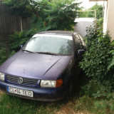 Vw polo, An Fabricatie: 1996, Benzina, 270000 km, 1000 cmc