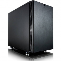 Carcasa Fractal Design Define Nano S Black, Mini Tower, Fractal Design