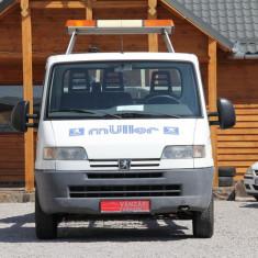 5624/ Peugeot Boxer 2,5 Diesel