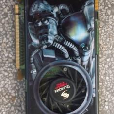 Ocazie! Placa video Leadtek PX8800GT 512 Mb defecta pe PCI Expres - Placa video PC