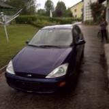 Ford Focus 1.8 tddi, An Fabricatie: 2000, Motorina/Diesel, 190000 km, 1800 cmc