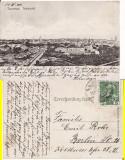 Suceava -  (Bucovina)- rara, Circulata, Printata