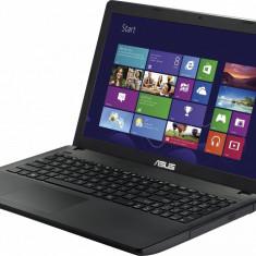 Laptop ASUS X551MA, Intel Celeron, Diagonala ecran: 15, 250 GB
