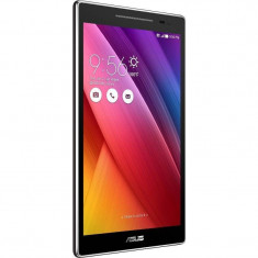Tableta Asus ZenPad Z380KNL-6A044A 8 inch HD Qualcomm 1.2 GHz Quad Core 2GB RAM 16GB flash WiFi GPS 4G Android 6.0 Dark Gray