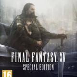 Joc consola Square Enix Ltd FINAL FANTASY XV STEELBOOK EDITION pentru XBOX ONE - Jocuri Xbox One