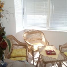3 camere CENTRU VECHI (Zona Lucaciu), complet mobilat, beci, garaj, 2 bai, renovat - Apartament de vanzare, 80 mp, Numar camere: 3, An constructie: 1975, Etajul 4