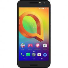 Smartphone Alcatel A3 5046U 16GB Dual Sim 4G Black - Telefon Alcatel