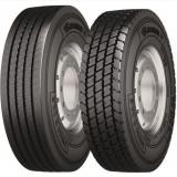 Anvelopa vara BARUM BD200R 315/80 R22.5 156/150L/M - Anvelope camioane