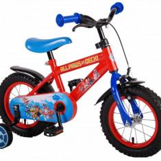 Bicicleta Paw Patrol 12 inch E&L Cycles - Bicicleta copii