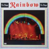 RAINBOW On Stage remastered (cd), Maneca scurta