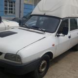 Autoturism mixt dacia dubla cabina, An Fabricatie: 2005, Motorina/Diesel, 200000 km, 1870 cmc, Double Cab