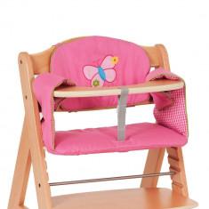 Pernita Pentru Scaunul De Servit Masa - Butterfly Hauck